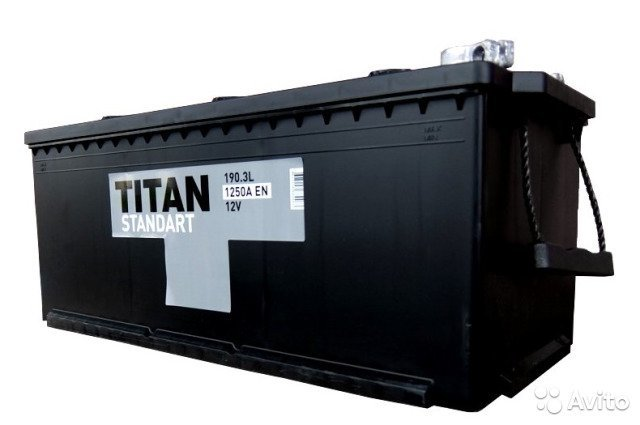 "<span style=""font-weight: bold;"">TITAN 190 a\h&nbsp;</span>"