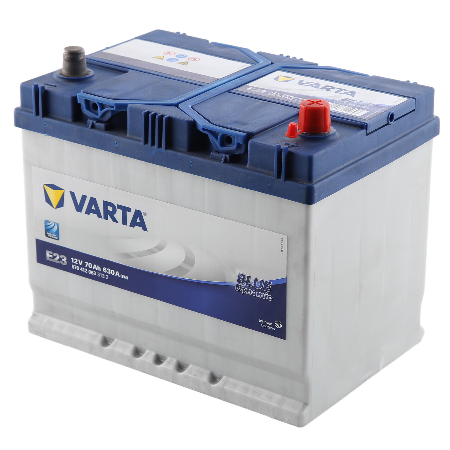 "<span style=""font-weight: bold;"">VARTA 70 a\h&nbsp;</span>"