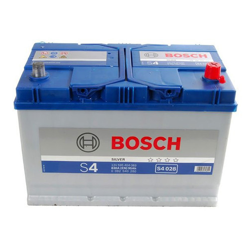 "<span style=""font-weight: bold;"">BOSCH 95 a\h</span>&nbsp;"