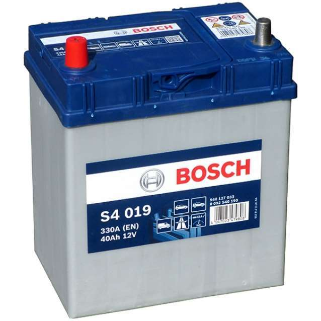 "<span style=""font-weight: bold;"">BOSCH 40 a\h</span>&nbsp;"