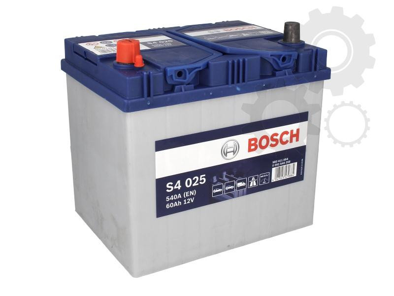 "<span style=""font-weight: bold;"">BOSCH 60 a\h</span>&nbsp;"