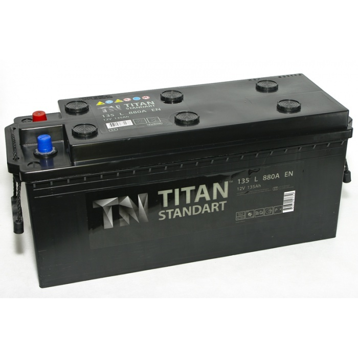 "<span style=""font-weight: bold;"">TITAN 135 a\h</span>&nbsp;"